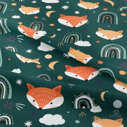 Softshell - Foxes and arches